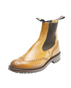 Trickers Henry boots