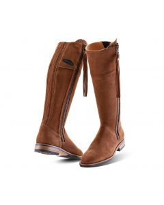 Langham Country Boots