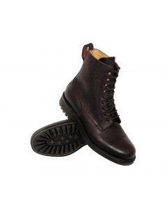 Rannoch Veldtschoen Lace Boots