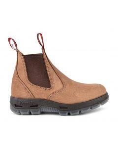Redback boots - UBCH bobcat non-safety