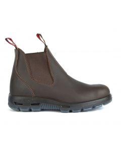 Redback boots - UNPU nevada puma non-safety