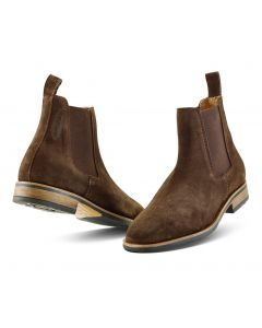 Tatton Country Boots