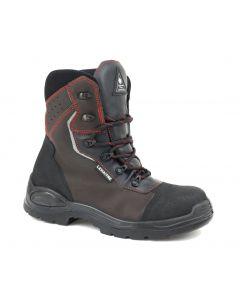 Adventure Combat Boots