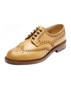 Alfred Sargent Hampstead Shoes