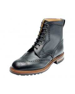 Alfred Sargent Lombard Boots