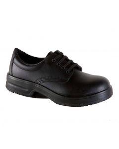 Microfibre Lace Shoes