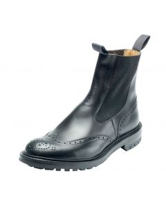 Trickers Henry Dealer Boots