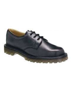 Tuffking Uniform Non Safety Shoes