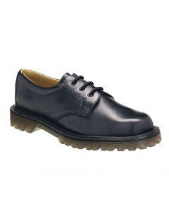 Tuffking Ladies Uniform Safety Shoes