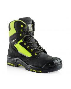 Buckbootz BVIZ1YLBK boots