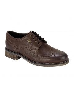 Hoggs of Fife Connel Waterproof Brogue Shoes
