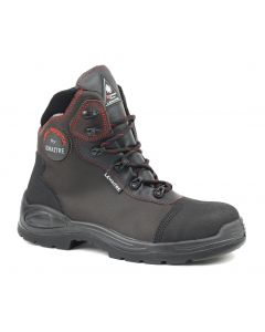 Enduro Safety Hiker Boots