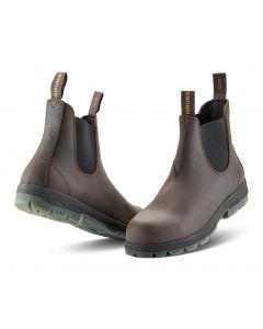 Fury Dealer Boots