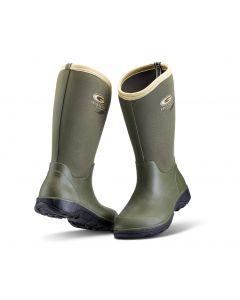 Grubs Fieldline Wellington Boots