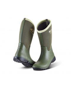 Grubs Tideline Ladies Wellington Boots