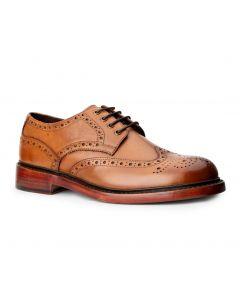 Hoggs of Fife Muirfield Brogue Shoes