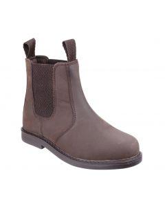 Kids Camberwell boots