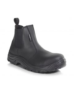 Mensa Safety Dealer Boots
