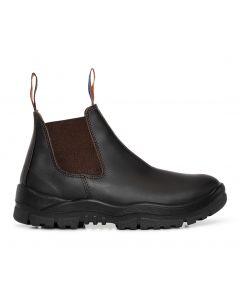 Australian Mongrel Oil Kip Non Safety Boots
