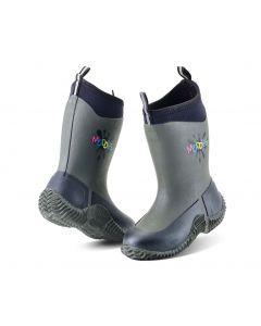 Grubs Muddies® Icicle 5.0 Wellington Boots