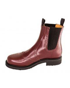 Dufton dealer boots