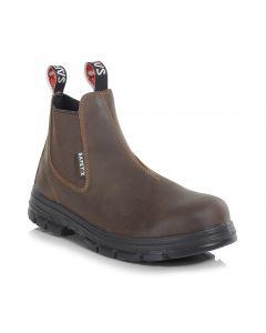 Pictor Safety Dealer Boots