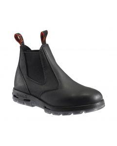 Redback boots - USBBK bobcat safety