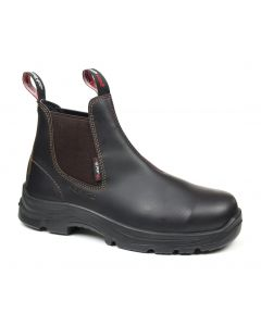 Country Dealer Boots-Stout Brown-6