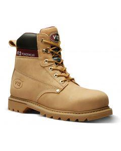 V12 V1237 derby boots