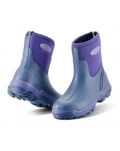 Grubs Midline 5.0 Ladies Wellington Boots