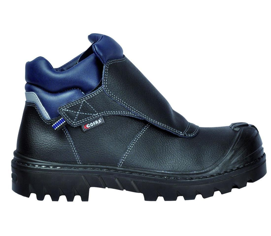 Welder Boots